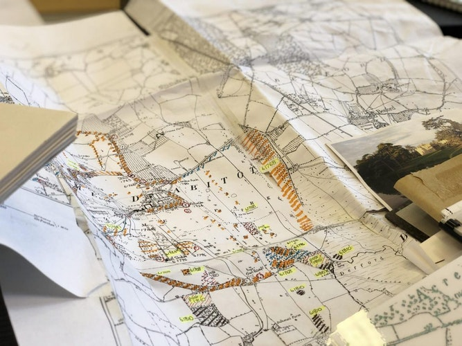 Conservation management plans hestercombe parksandgardens IMG 8748