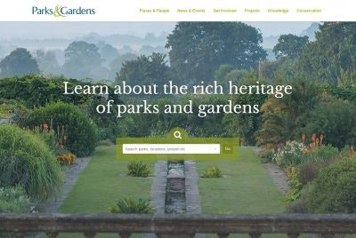Parks And Gardens An Update Web Story