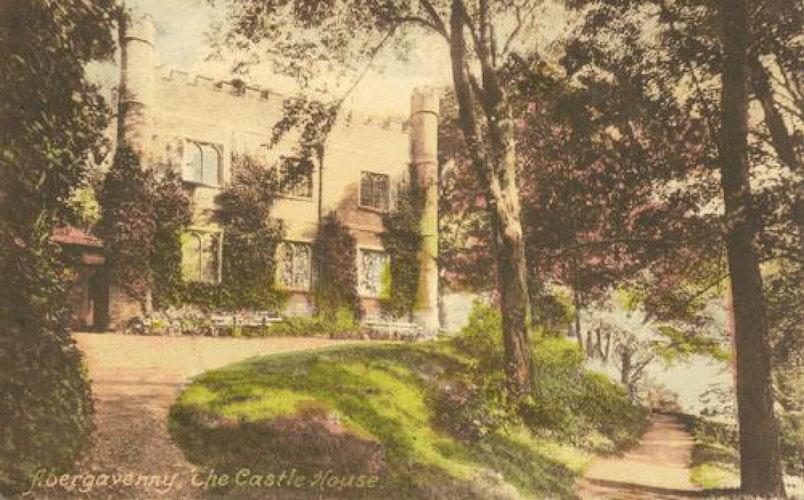 Pgds 20091017 101032 Abergavenny Castle1