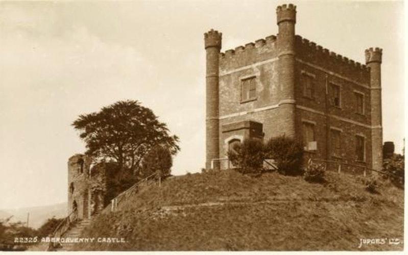 Pgds 20091017 102803 Abergavenny Castle3