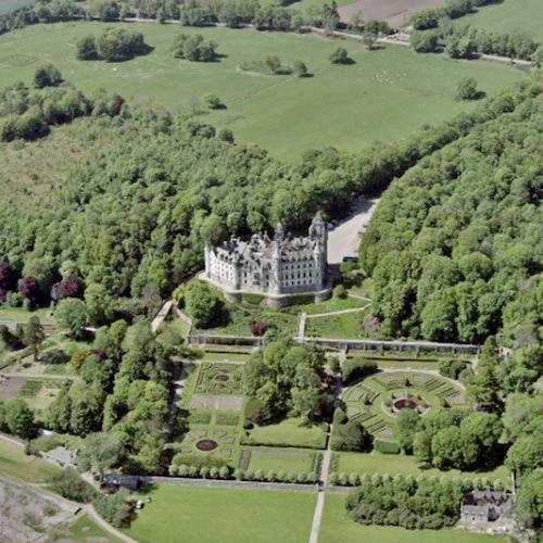 Pgds 20111119 193849 Dunrobin Castle