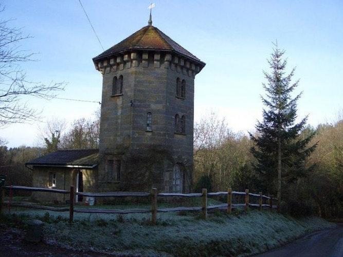 Pgds 20140716 203807 The Tower House Ashburnham Place   Geograph Org Uk   295284