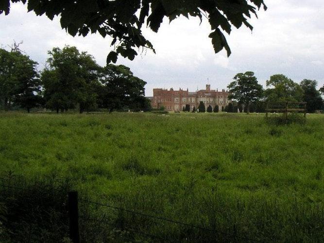 Pgds 20140723 205743 Burton Constable Estate    Geograph Org Uk   18700