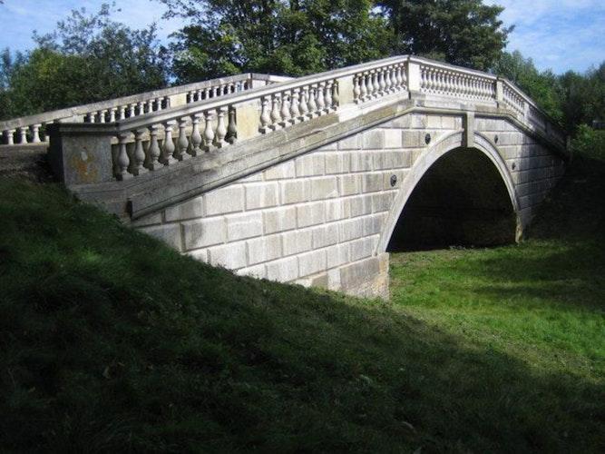 Pgds 20140905 143512 Hoo Park Bridge   Geograph Org Uk   562936