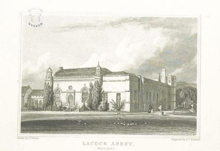 Pgds 20140908 201239 Neale1826 P3 190   Lacock Abbey Wiltshire