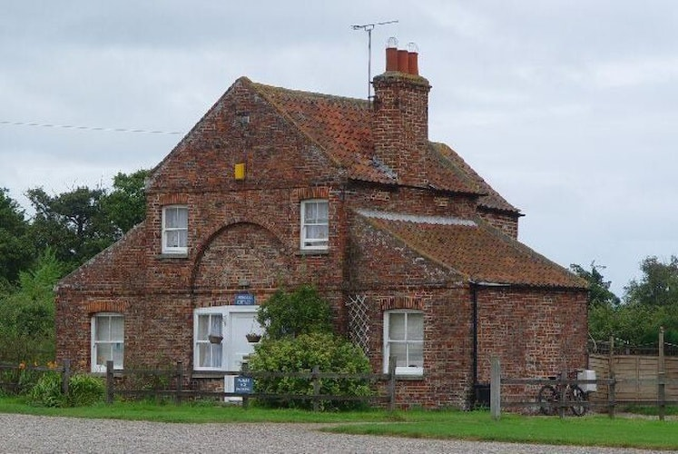 Pgds 20150520 072158 The Gardeners Cottage Burton Constable Hall   Geograph Org Uk   531195